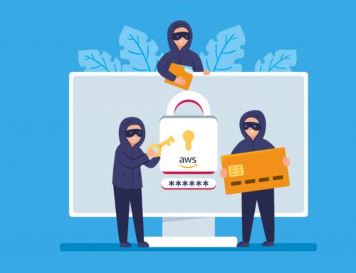 Robak kopiący kryptowaluty wykrada przy okazji dane uwierzytelniające AWS