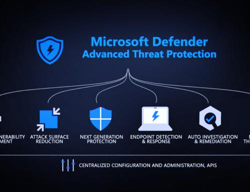 O ironio! Microsoft Defender pobierze złośliwe oprogramowanie?